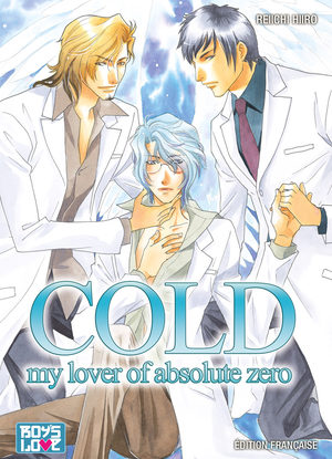 Cold - My Lover Of Absolute Zero Manga