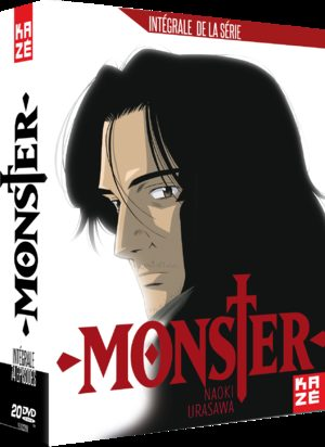 Monster Série TV animée