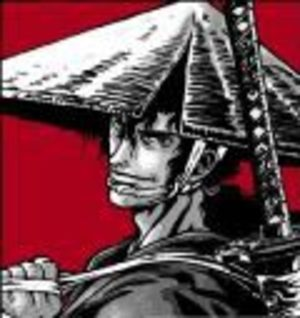 Ninja Scroll - Film 2 Série TV animée