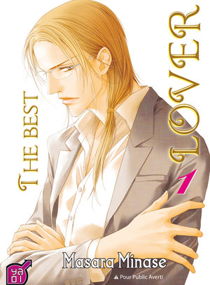 The Best Lover Manga