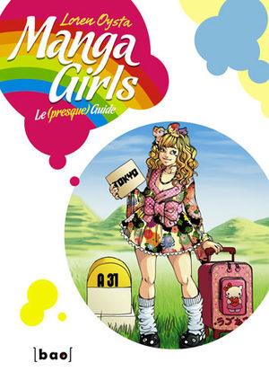 Manga Girls - Le (presque) guide