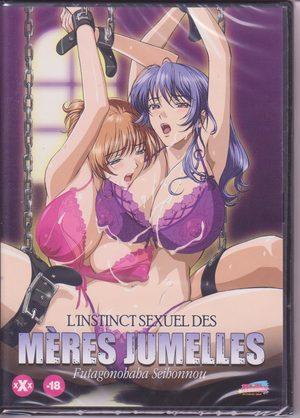 L'Instinct Sexuel des Mères Jumelles