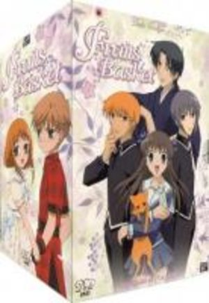 Fruits Basket Série TV animée