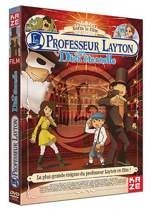 Professeur Layton et la Diva Eternelle