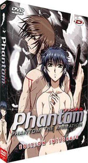 Phantom The Animation