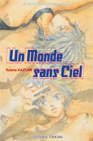 Un monde sans ciel Manga