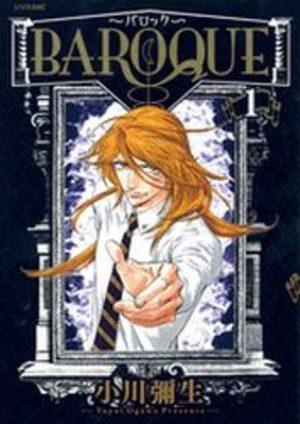 Baroque Manga