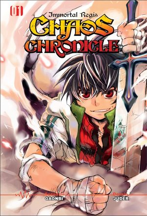 Chaos Chronicle : Immortal Regis