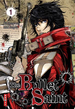 The Bullet Saint Manhwa