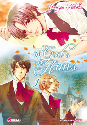 In God's Arms Manga