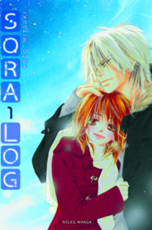 Sora Log Manga