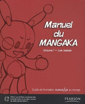 Manuel du Mangaka Guide