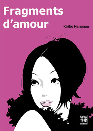 Fragments d'Amour Manga