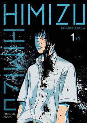 Himizu Manga