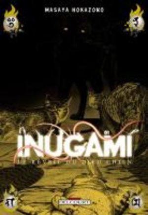 Inugami, Le Réveil du Dieu Chien Manga