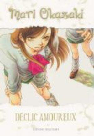 Déclic Amoureux Manga