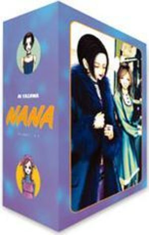 Nana Manga