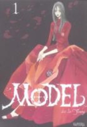 Model Manhwa