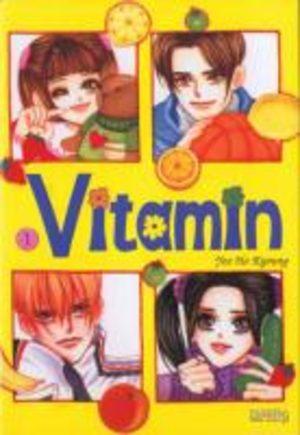 Vitamin Manhwa
