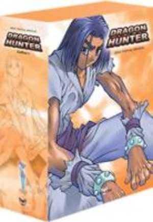 Dragon Hunter Manhwa