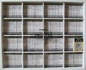 Mini manga - Tezuka Osamu collection