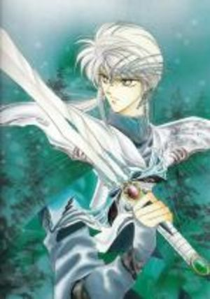 Ka Bine saga - Dark craibe Manga