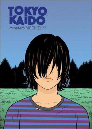 Tokyo Kaido Manga
