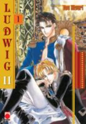 Ludwig II Manga
