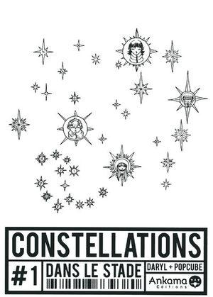 Constellations Global manga