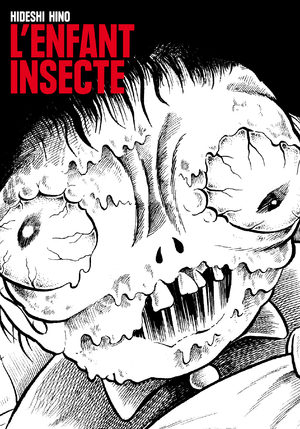 L'Enfant Insecte Manga
