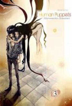 Human Puppets Global manga