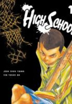 High School Manhwa