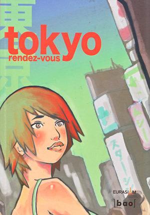 Tokyo rendez-vous