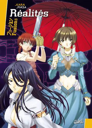 Réalités Global manga