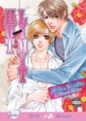 HOT LIMIT Manga