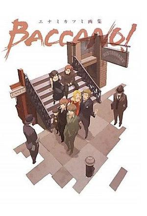 Baccano! Série TV animée