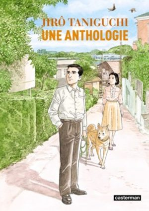 Jirô Taniguchi - Une anthologie
