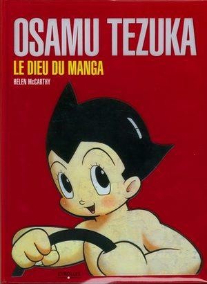 Osamu TEZUKA - Le Dieu du manga Guide