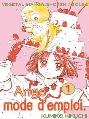 Ange Mode d'Emploi Manga