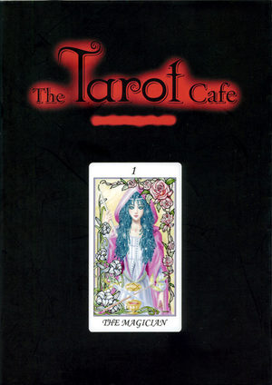 The Tarot Café