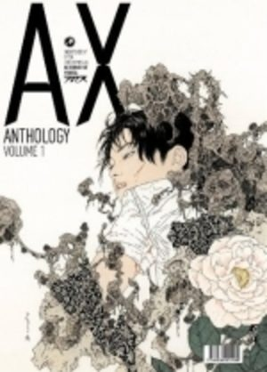 AX Anthologie Manga