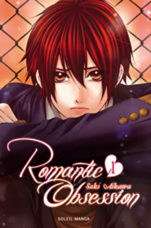 Romantic Obsession Manga