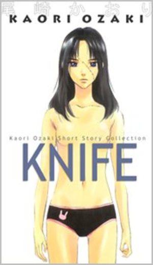 Knife Manga