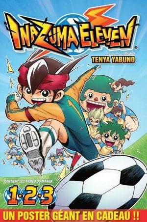 Inazuma Eleven Manga
