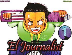 El Journalist Global manga