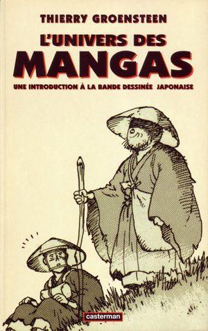 L'univers des mangas Guide