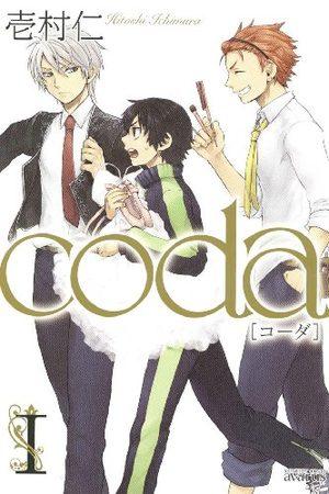 Coda Manga