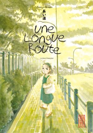 Une Longue Route Manga