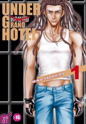 Under Grand Hotel Manga
