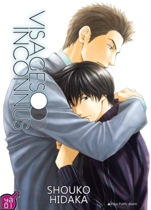 Visages Inconnus Manga